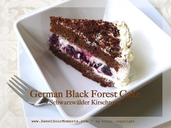 german black forest