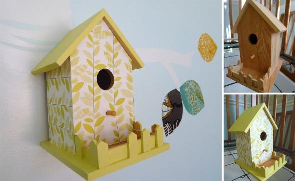 baby nursery wall 8