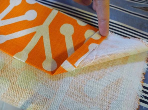 Curtain nursery 3