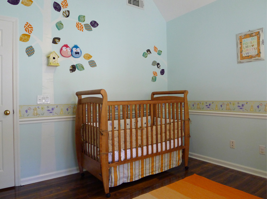 Diy Crafts For Baby Room: SweetSourMoments