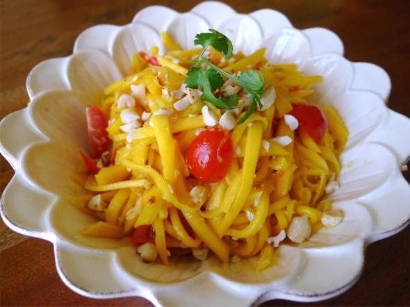mango salad 3