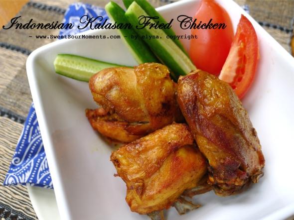 ayam kalasan 1