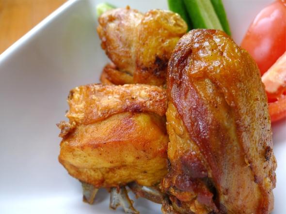 ayam kalasan 2