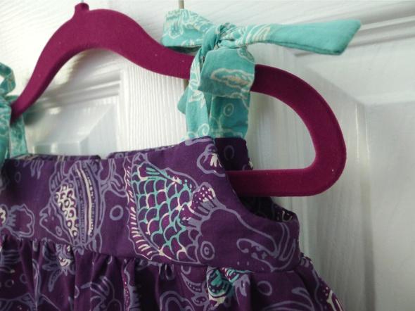 batik dress 3