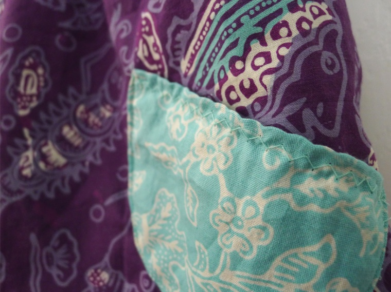 batik dress 4