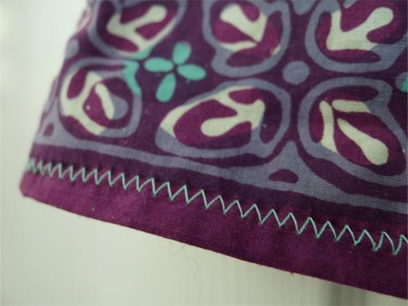 batik dress 5