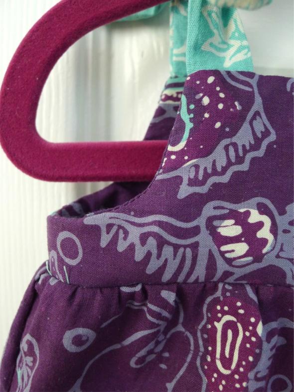 batik dress 6
