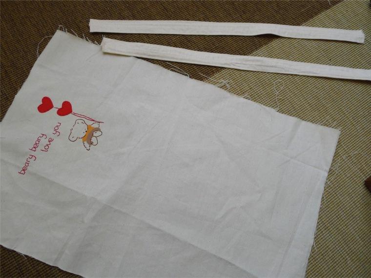 bear bag 2