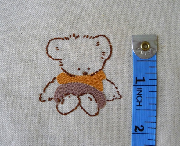 bear embroidery 3