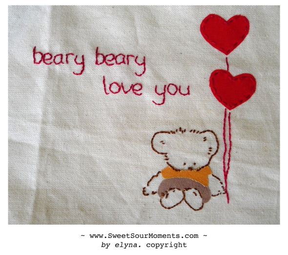 bear embroidery 4