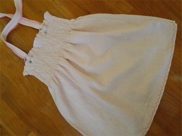 linen dress 5