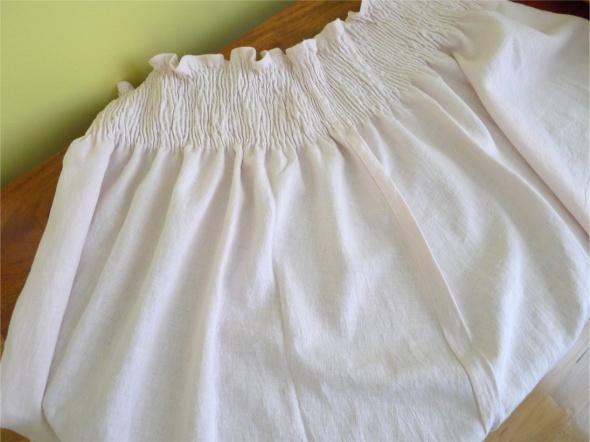 linen dresss 4