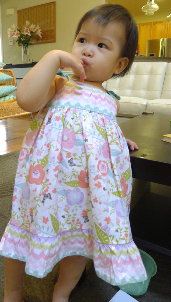 flower garden dress 5