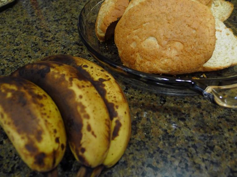 baked banana bread 2