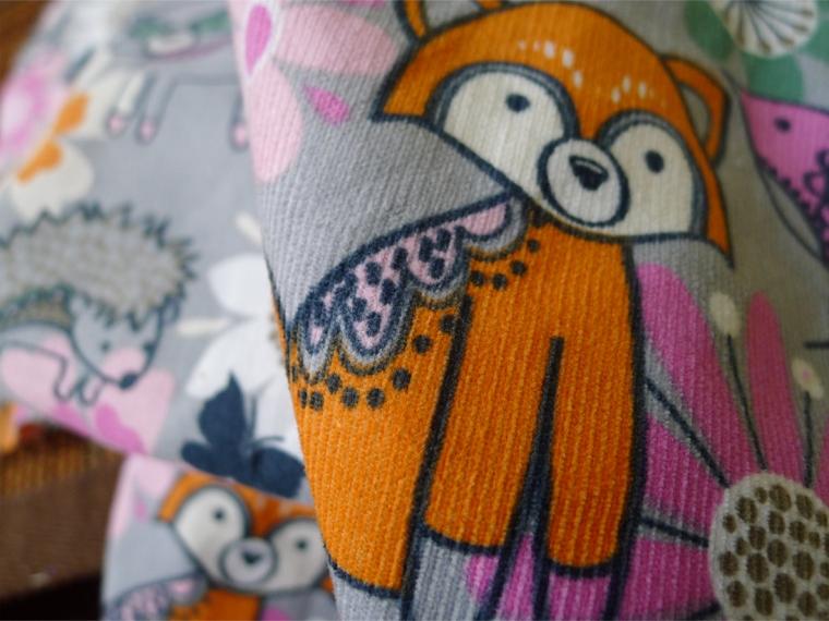 fox dress 5