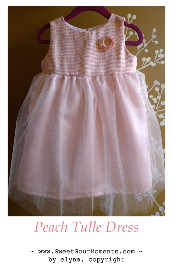 tulle dress 2