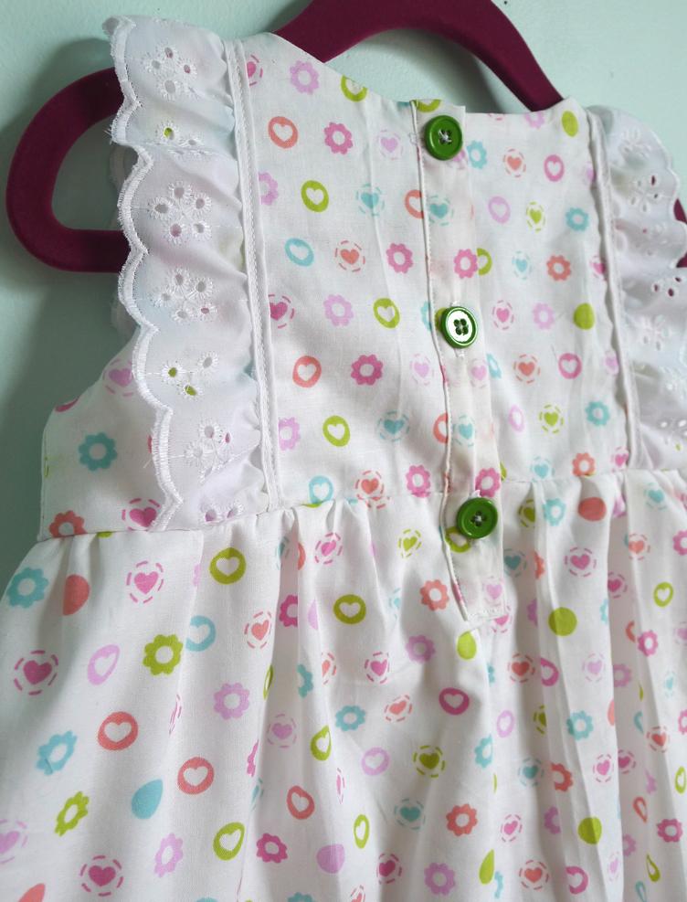 butterfly dress 4