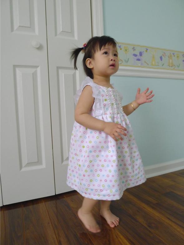 butterfly dress 5