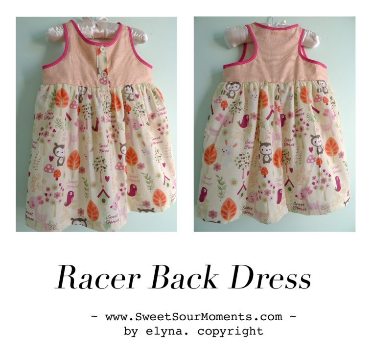 racer back dress 2