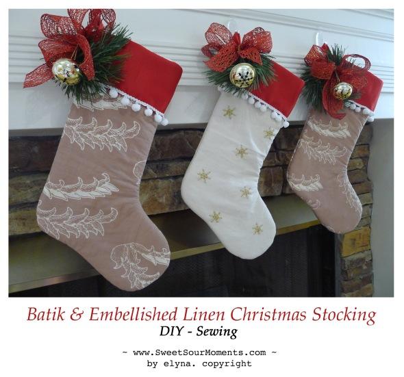 stocking 1