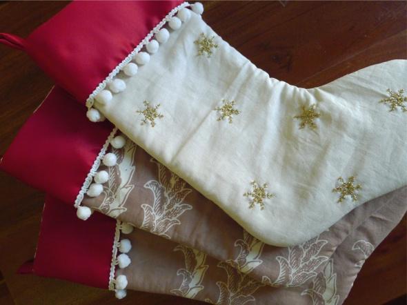 stocking 7