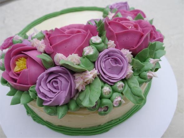 10 anniversary cake 3