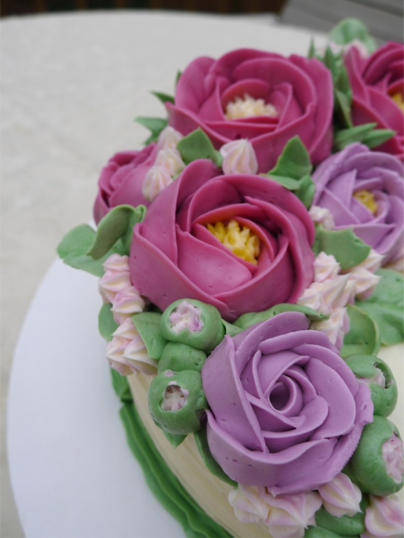 10 anniversary cake 5