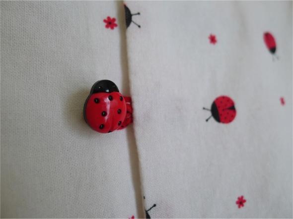 ladybug dress 4