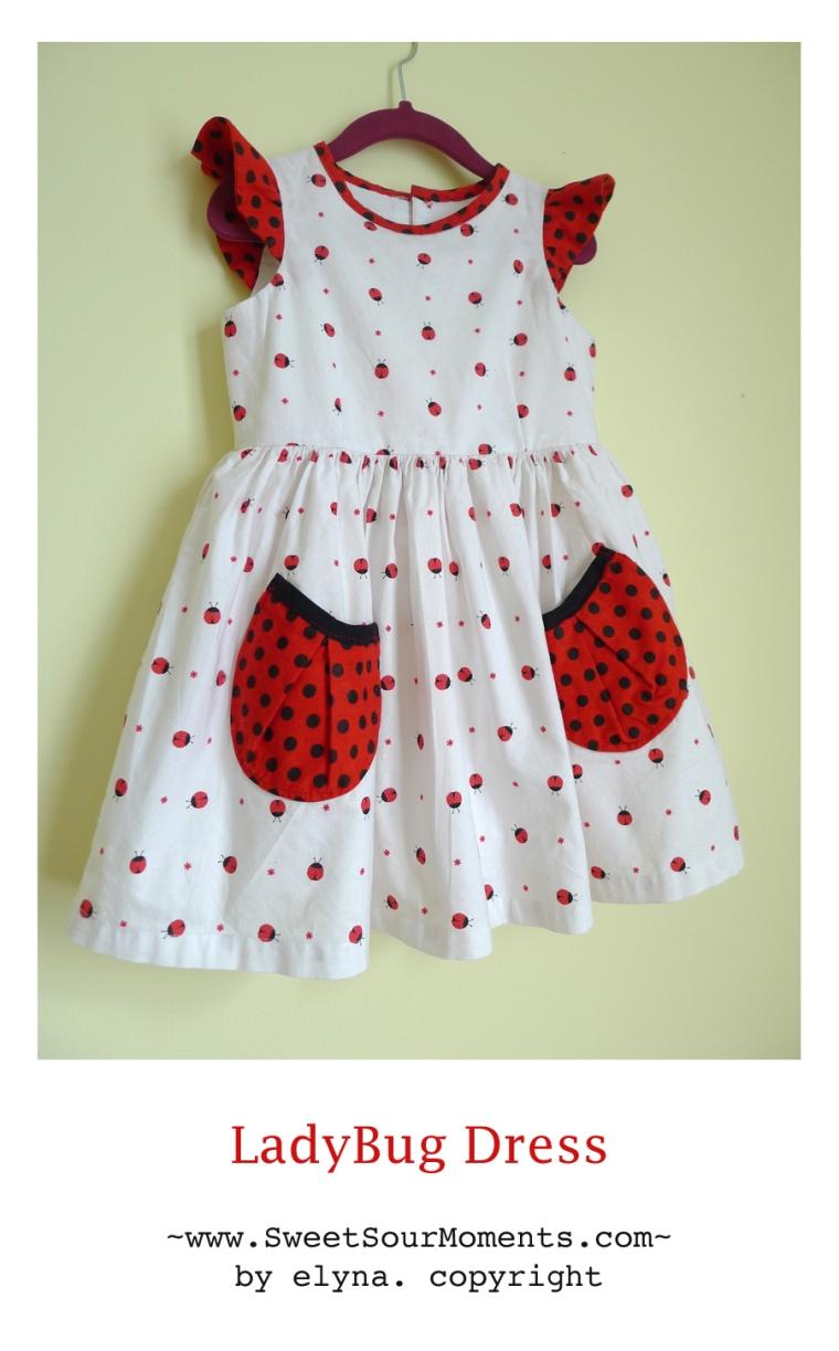 ladybug dress 6