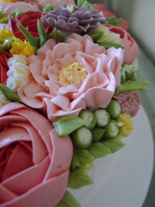 valentine cake 4