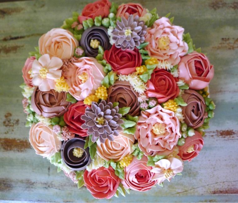 valentine cake 5